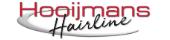 Hooijmans Hairline Logo